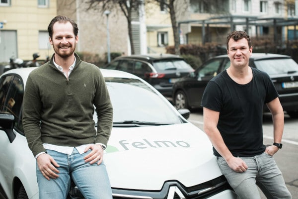 Felmo Founders