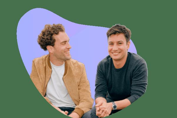 Collato Co-Founders