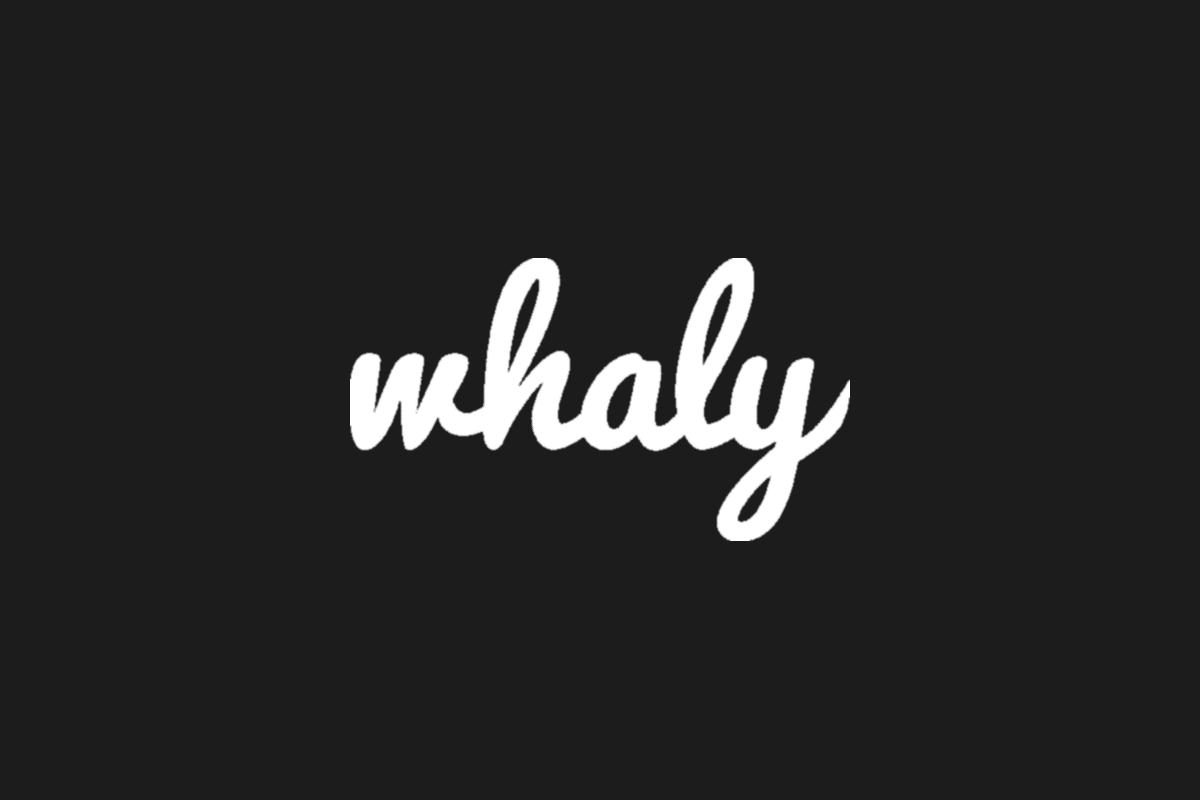 Whaly Logo